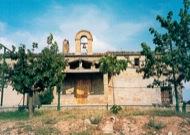 Vallferosa: Església de Santa Maria  Ramon Sunyer