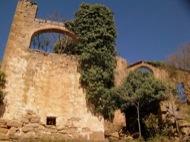 Vallferosa: L'antic poble enrunat  Lola Lucas