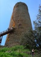 Vallferosa: La Torre  Xavier