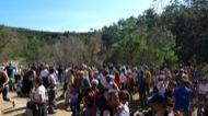 Vallferosa: Participants  Xavier