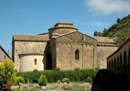 Sta Maria del Priorat
