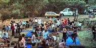 Vallferosa: Espectacle de dansa El Despertar  Josep Gatnau
