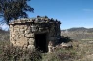 Fontanet: Cabana del Solà  Isidre Blanc