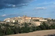 El poble d'Ivorra