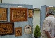 Torà: Exposició Convent  Xavier