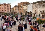 Torà: inauguració de la plaça del vall  J Gatnau