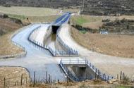 canalització Segarra-Garrigues