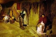 Pessebre de Sant Guim