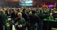 Torà: La barra del sopar de Santa Àgueda  Xavier