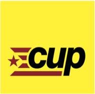 logotip de la CUP