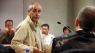Francesc Torrens en la seva declaració al judici