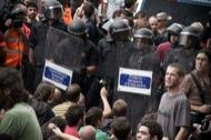 Barcelona:   acampadabcn