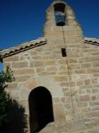 església de Sant Jaume de Granollers de Segarra