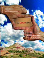 Cartell cercacurts 2011