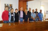 Regidors de Torà, elegits el 2011