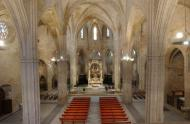 Cervera: Església de santa Maria  paeriacervera.cat