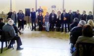 Congrés Regional de la federació regional d'ERC a Lleida