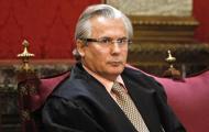 El jutge Baltsar Garzón