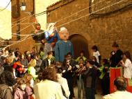 Florejacs: Passacarrers