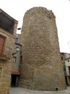 Ivorra: La Torre del Moro d'Ivorra