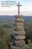 Puigredon: El Tossal de les Feixes  APACT