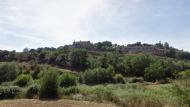 Vallferosa: Mas Bells  Google maps