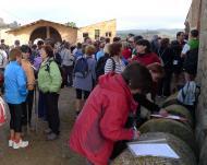 Puigredon: Recollida signatures per la recuperaci  Xavi