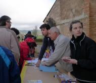 Puigredon: Inscripcions  Xavi