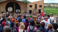 Puigredon: Per acabar la rifa  Xavi