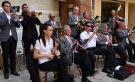 Torà: Les sardanes tanquen la festa  Xavi