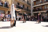 Torà: La dansa  Anna GG