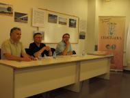 Presentació del fòrum l'Espitllera