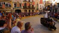 Torà: Baixada d'Andròmines  Xavi