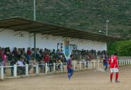 Torà: Futbol Sanaüja-Torà, la màxima rivalitat  Xavi