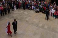 Torà: Dansa Sant Gil  Xavi