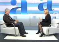Mònica Terribas entrevista Ramon Vilaseca
