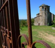 : Sant Martí de Llanera  Xavier