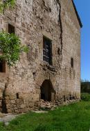 : Castell de Llanera  Xavier