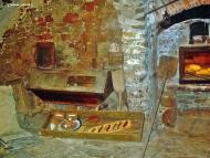 Torà: Museu del pa  Carmen Aparicio