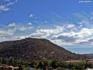 : núvols  Carmen Aparicio