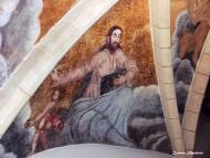 Pinós: Santuario de Santa María de Pinós  Carmen Aparicio