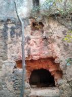 Vallferosa: antic forn  Ramon Sunyer