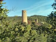 Vallferosa: la torre medieval més interessant i extraordinària de Catalunya  Ramon Sunyer