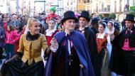 Torà: Arriben les Boniques i els Bonics  Xavi