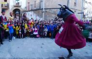 Torà: El Constantí estrena música i ball  Xavi