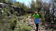 : Antic camí medieval  Xavi