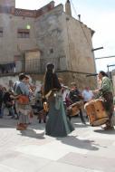 Torà: plaça del vall  Anna Garcia Gabal
