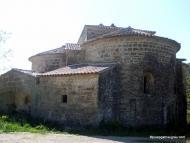 : Monestir de Cellers  Josep Gatnau