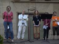 Cervera: El toc per la llibertat  Josep Gatnau Grau