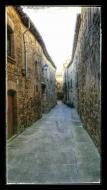 Sant Climenç: vila closa  Ramon Sunyer